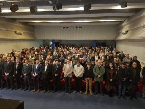 """Bihać: Održana promocija filma """"Nana Fata – Bosanska heroina"""""""