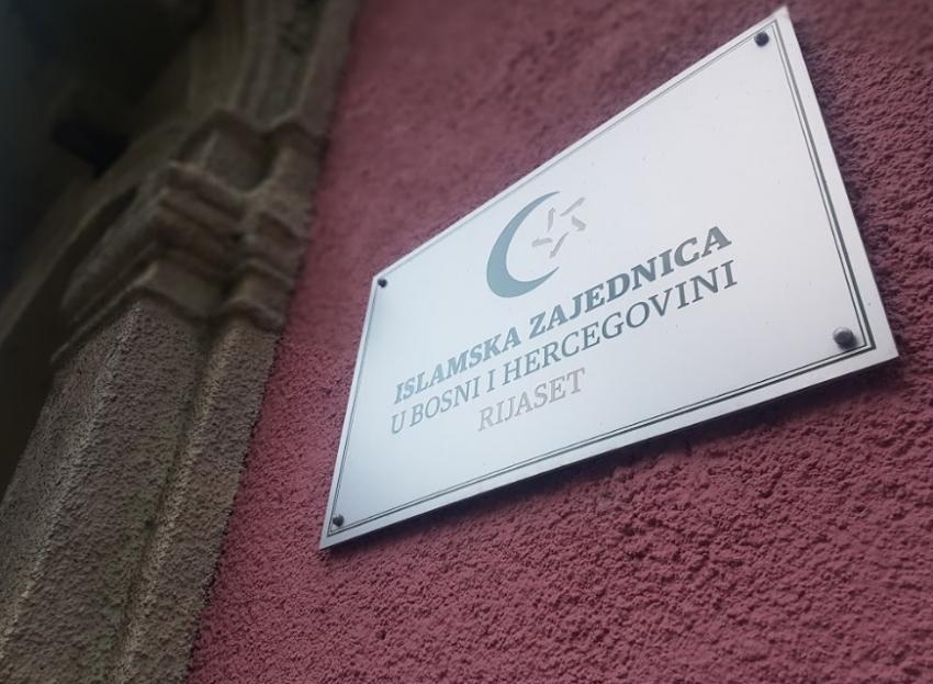 Reagovanje Islamske zajednice u BiH na istupe gospodina Ivanića, člana Predsjedništva BiH