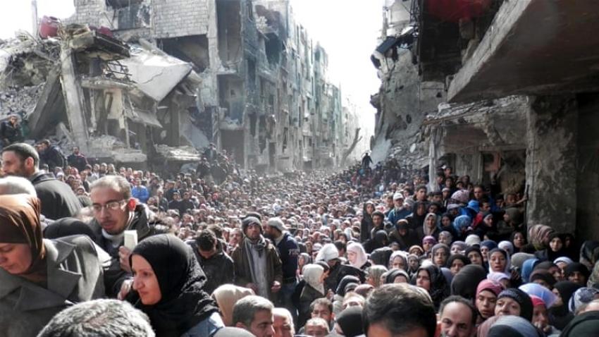 Islamska zajednica: Apelujemo na državne organe da aktiviraju akcione planove za zbrinjavanje izbjeglica