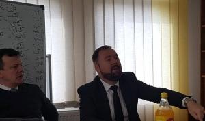 U posjeti Medžlisu IZ Bihać boravio hafiz dr. Mevludin Dizdarević