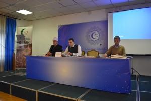 Održana druga redovna sjednica skupštine Medžlisa IZ Bihać