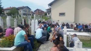 """Okončana manifestacija """"Putem ezana"""" u džematu Brekovica"""