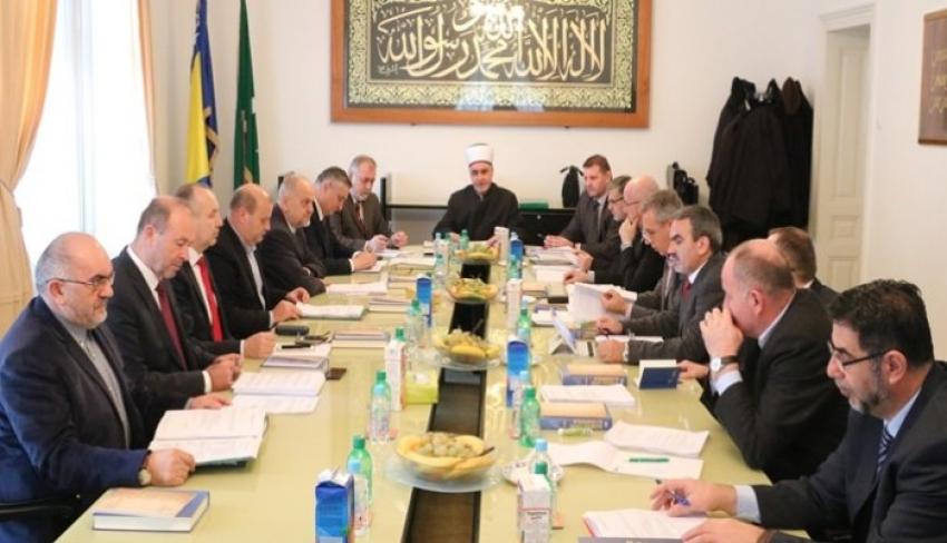 Vijeće muftija osudilo političke pritiske na Islamsku Zajednicu