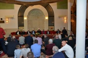 Izvanredan program i atmosfera na Večeri Kur'ana u džematu Brekovica (FOTO)