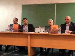 """Održana promocija knjige """"Odgoj Salahuddinove generacije i povratak u Jerusalem"""""""