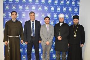 Sporazumom o saradnji Grada Bihaća i Međureligijskog vijeća u Bosni i Hercegovini