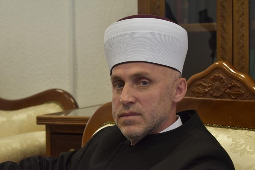 Bajramska poruka Muftije bihaćkog: Onaj ko oprosti, on je najbolji