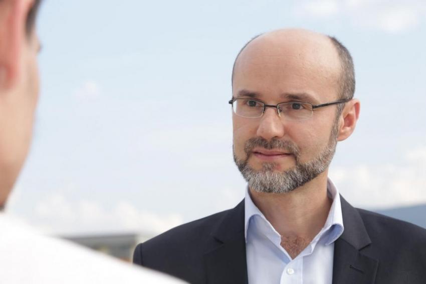 Intervju sa dr. Alibašićem: U većini zemalja je sada gore nego u decembru 2010.