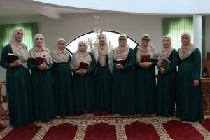 Hatme za žene održane u džematu Brekovica