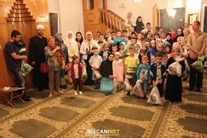 Svečanost obilježavanja nove 1440. hidžretske godine u džematu Muslići-Kamenica