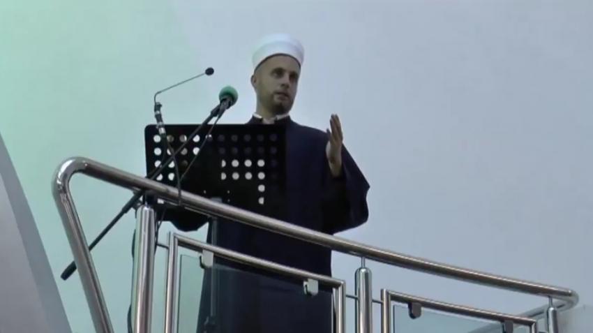 Hutba o značaju namaza - Hafiz Abdurahman ef. Osmanović