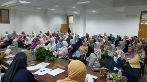 Održan seminar za ovogodišnje hadžinice Muftijstva bihaćkog (FOTO)