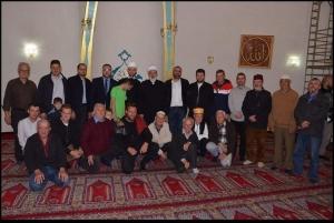 """Program """"U susret Ramazanu"""" održan u džematu Mali Lug"""