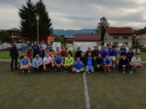 Završena 1. džematska liga Medžlisa IZ Bihać