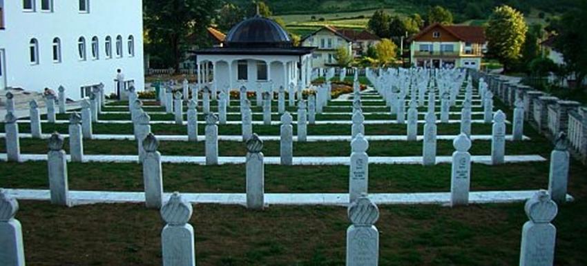 Vijeće muftija: Prijedor i dolina Sane šehitluci od posebnog značaja